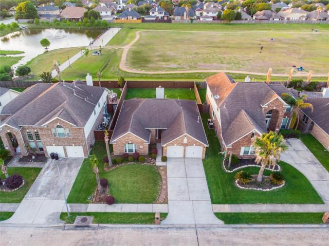 11009 Springwood Drive, La Porte, TX 77571 (MLS #58248204) :: The SOLD by George Team