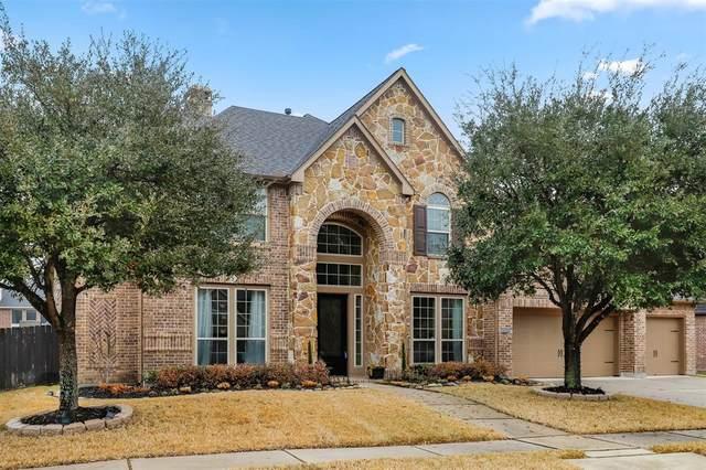 16214 Canova Hill Lane, Houston, TX 77044 (MLS #58251175) :: Michele Harmon Team