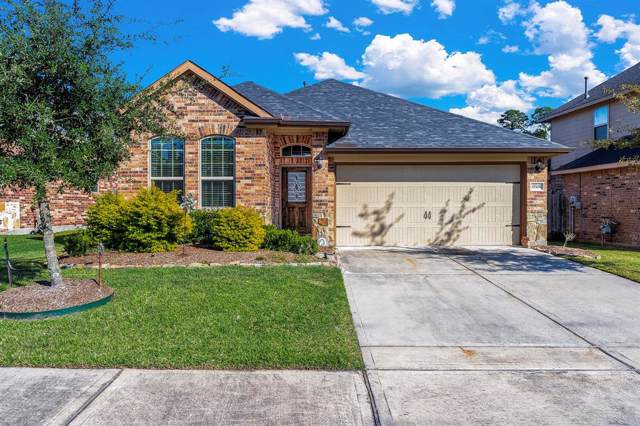 19306 Dockside Hill Lane, Humble, TX 77346 (MLS #58253380) :: Texas Home Shop Realty
