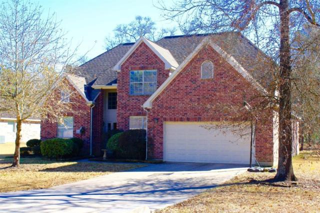 10220 S Summerlin, Conroe, TX 77302 (MLS #58254566) :: Giorgi Real Estate Group