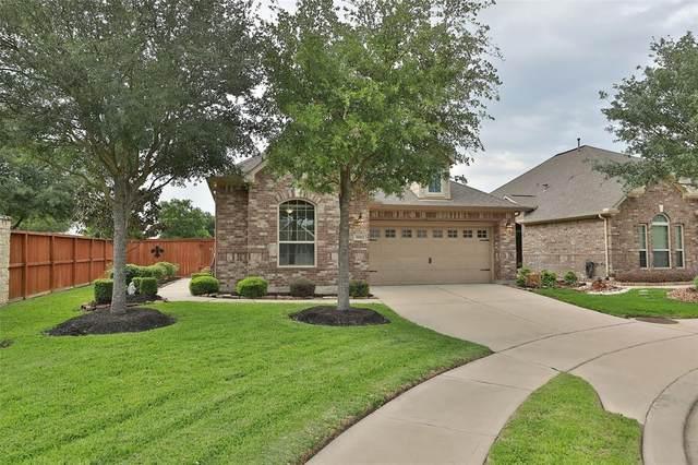 19322 Hamilton Hills Drive, Cypress, TX 77433 (MLS #58255153) :: Lisa Marie Group | RE/MAX Grand