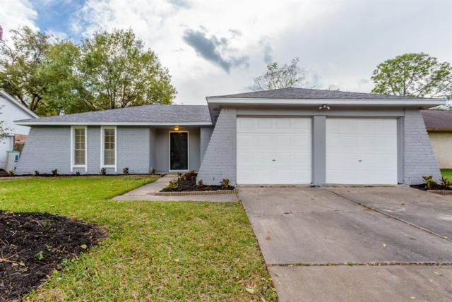 16310 Forest Bend Avenue, Friendswood, TX 77546 (MLS #58256796) :: NewHomePrograms.com LLC