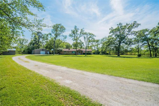 21 Knight Lane, Huntsville, TX 77320 (MLS #58257959) :: Team Sansone