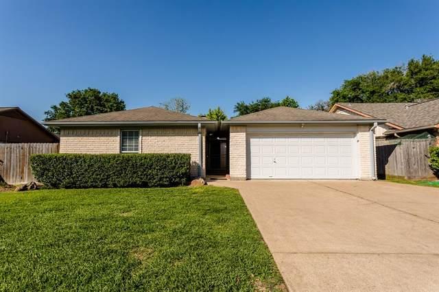 1430 Barrowgate Drive, Sugar Land, TX 77498 (MLS #58259811) :: The Heyl Group at Keller Williams