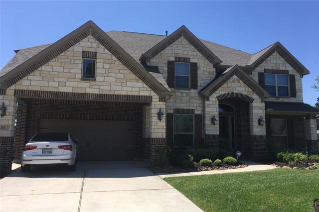 201 River Wilde Drive, Montgomery, TX 77316 (MLS #58259835) :: The Home Branch