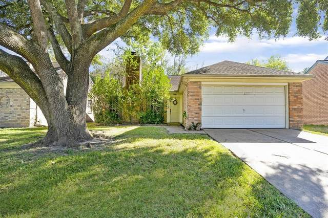 22715 Braken Manor Lane, Katy, TX 77449 (MLS #58265844) :: My BCS Home Real Estate Group