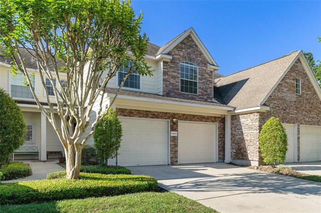 10223 Thornleaf Lane, Houston, TX 77070 (MLS #58266102) :: The Heyl Group at Keller Williams