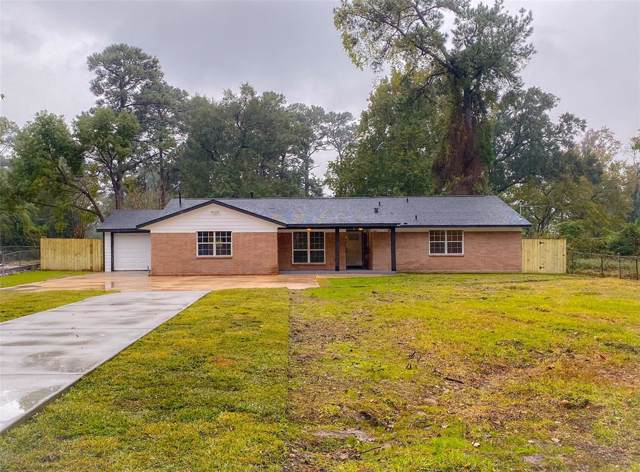 1327 Clear Lake Road, Highlands, TX 77562 (MLS #58266930) :: Texas Home Shop Realty