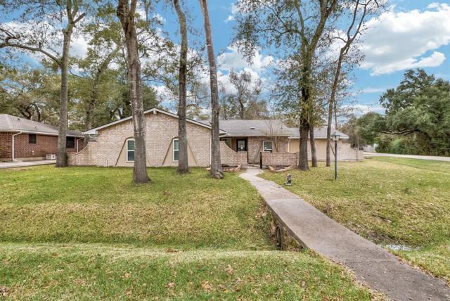 16502 Tejas  Trails N, Cypress, TX 77429 (MLS #58270222) :: Texas Home Shop Realty