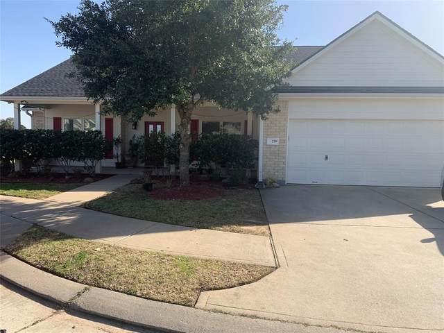 220 S Lantana Circle, Sealy, TX 77474 (MLS #58276481) :: Lerner Realty Solutions