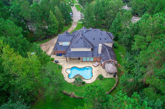 33303 White Oak Court, Magnolia, TX 77354 (MLS #58277541) :: Christy Buck Team