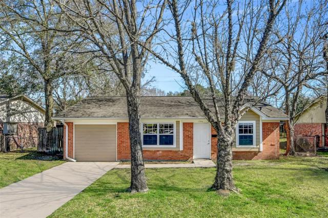 10919 Keese Drive, Houston, TX 77089 (MLS #58278916) :: Texas Home Shop Realty
