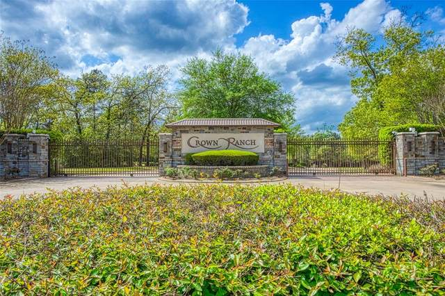 26150 Enzos Way, Montgomery, TX 77316 (MLS #58278988) :: Lerner Realty Solutions