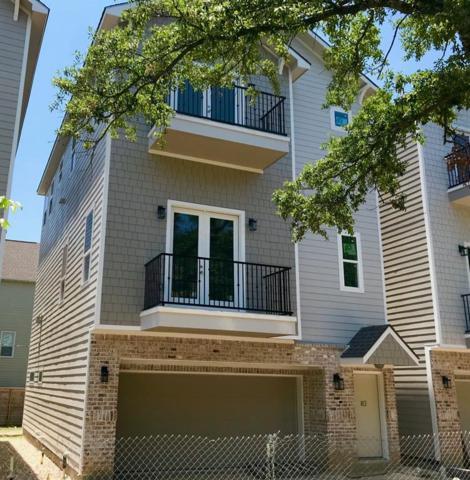1113 Gardner Street, Houston, TX 77009 (MLS #58281019) :: Magnolia Realty