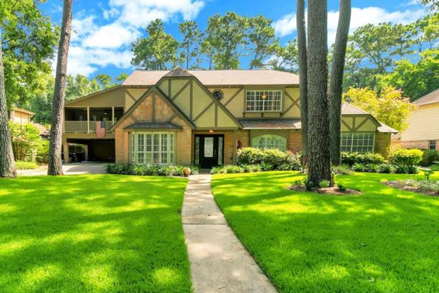17210 Lazy Hill Lane, Spring, TX 77379 (MLS #58282639) :: The Collective Realty Group