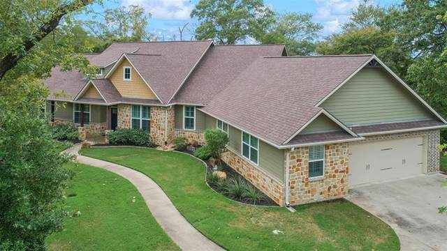 10812 Commonwealth Drive, Iola, TX 77861 (MLS #58284005) :: Green Residential
