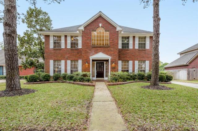 4510 Colony Oaks Court, Sugar Land, TX 77479 (MLS #58295822) :: Texas Home Shop Realty