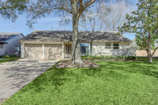 5906 Willowbend Boulevard, Houston, TX 77096 (MLS #58296861) :: Green Residential