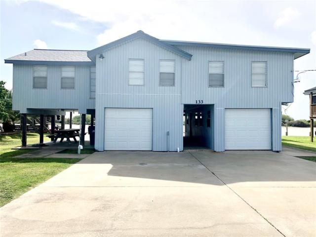 133 Fm 2031, Matagorda, TX 77457 (MLS #58298536) :: The SOLD by George Team