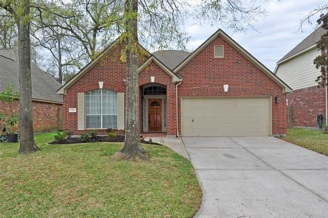 2207 Blossom Creek Trail, Kingwood, TX 77339 (MLS #5830334) :: NewHomePrograms.com LLC