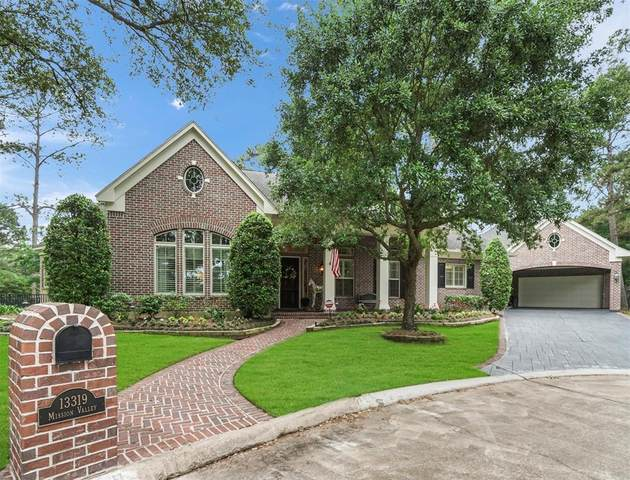 13319 Mission Valley Drive, Houston, TX 77069 (MLS #58304486) :: The Property Guys