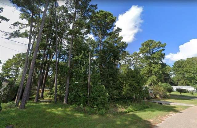 Lot 95 W Forrestal, Montgomery, TX 77316 (MLS #58305240) :: Lerner Realty Solutions