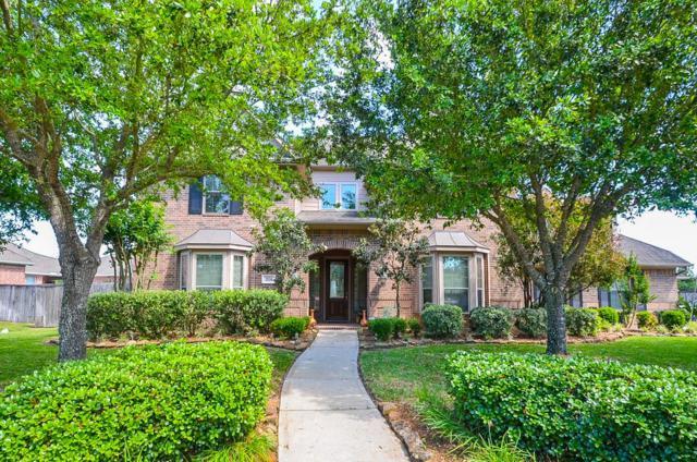 2034 Grayson Lakes Boulevard, Katy, TX 77494 (MLS #58305647) :: Giorgi Real Estate Group