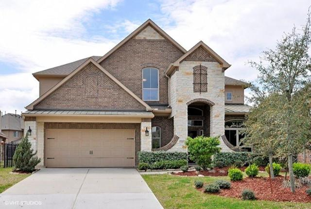 39 S Greenprint Circle, The Woodlands, TX 77375 (MLS #58305693) :: Krueger Real Estate