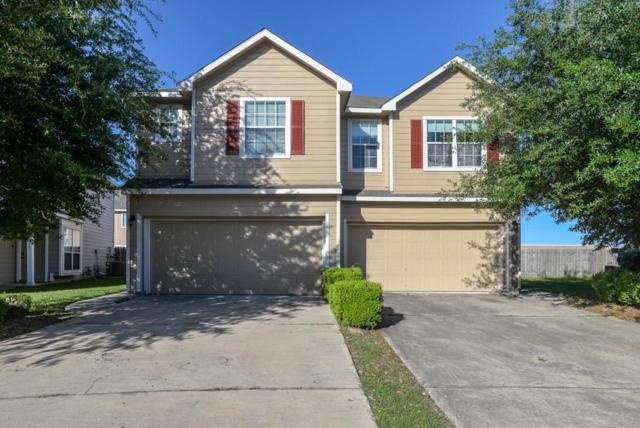 6010 Yorkglen Manor Lane, Houston, TX 77084 (MLS #58308907) :: Magnolia Realty