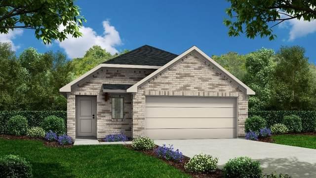 22635 Rosebush Hill Road, Tomball, TX 77377 (MLS #58309707) :: The Bly Team