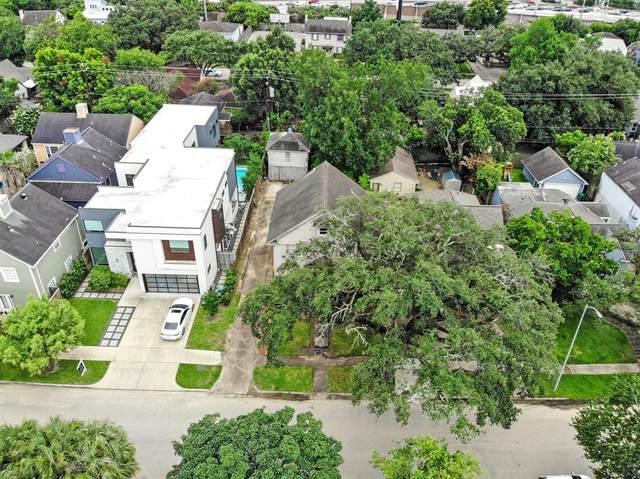 1927 Norfolk Street, Houston, TX 77098 (MLS #58313008) :: Lerner Realty Solutions
