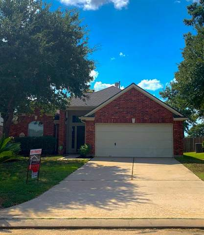 38323 E Sulphur Creek Drive, Magnolia, TX 77355 (MLS #58313158) :: The SOLD by George Team