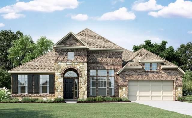 9307 Fairfield Oaks Lane, Porter, TX 77365 (MLS #58315821) :: The Jennifer Wauhob Team