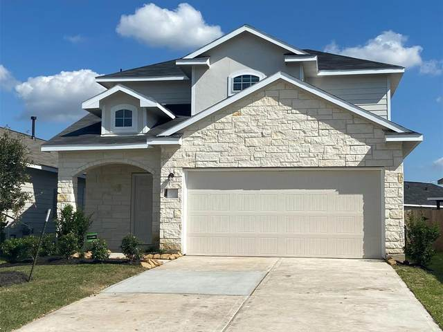 17950 Costrell Drive, Hockley, TX 77447 (MLS #58316973) :: Giorgi Real Estate Group