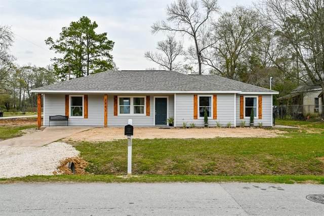 5203 Firnat Street, Houston, TX 77016 (MLS #58327959) :: Texas Home Shop Realty
