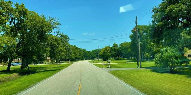 000 County Road 687, Angleton, TX 77515 (MLS #58330386) :: The Queen Team