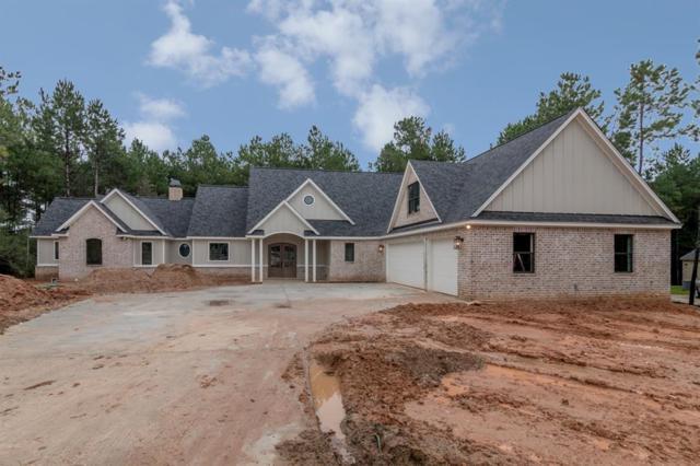 11429 Marys Court, Montgomery, TX 77316 (MLS #58330745) :: Fairwater Westmont Real Estate