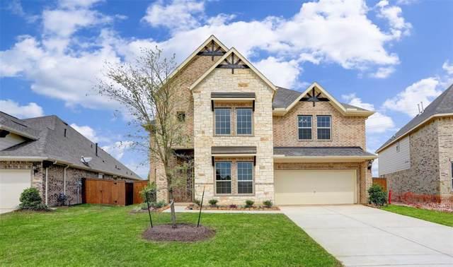 7626 Trailing Oaks Drive, Spring, TX 77379 (MLS #58332013) :: The Parodi Team at Realty Associates
