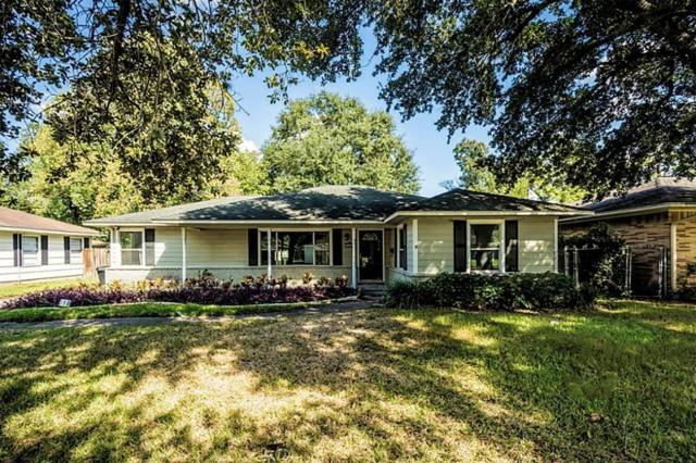 1010 Shelterwood Drive, Houston, TX 77008 (MLS #58334301) :: Caskey Realty