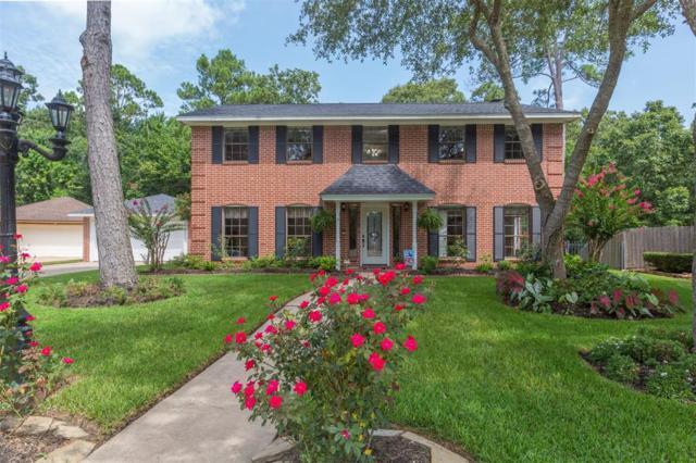 719 Nottingham Lane, Dickinson, TX 77539 (MLS #58334828) :: Texas Home Shop Realty
