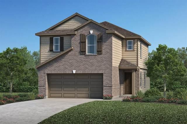 15014 Timber Vista Lane, Houston, TX 77090 (MLS #58335384) :: The Queen Team