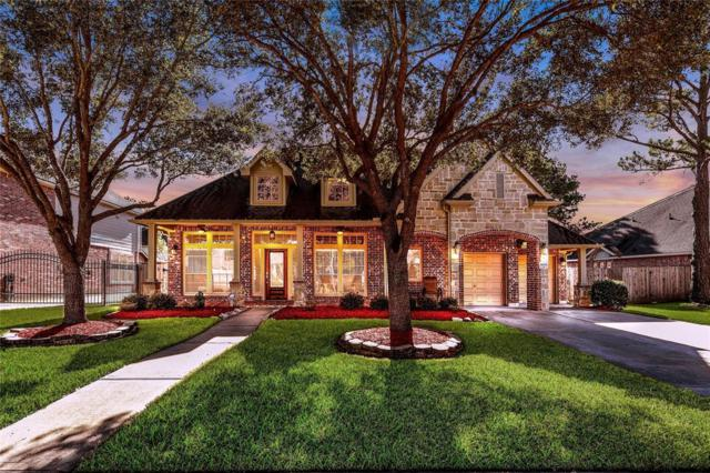 14014 Fosters Creek, Cypress, TX 77429 (MLS #58337262) :: The Jill Smith Team