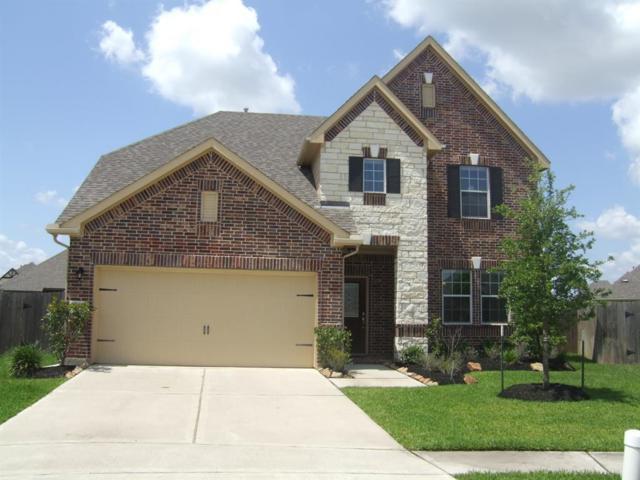 14610 S Wooded Tree Lane S, Cypress, TX 77429 (MLS #58338722) :: Magnolia Realty