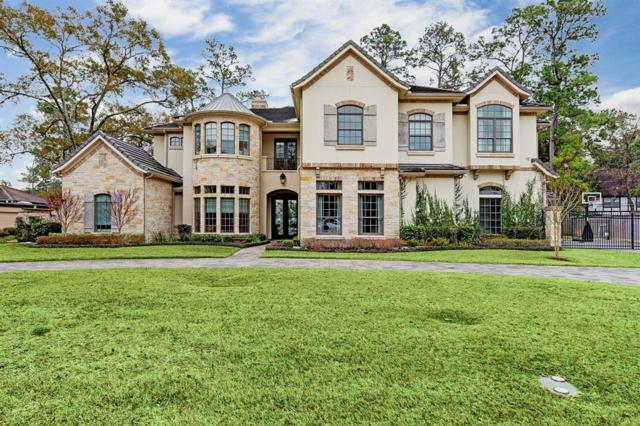 9 Inwood Oaks Drive, Hunters Creek Village, TX 77024 (MLS #58338735) :: Glenn Allen Properties