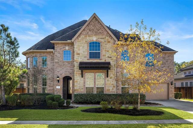 4055 Ashland Woods Drive, Spring, TX 77386 (MLS #58339478) :: Ellison Real Estate Team