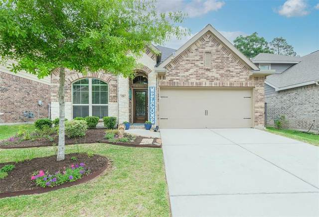 174 Kinnerly Peak Pl, Montgomery, TX 77316 (MLS #58340983) :: Giorgi Real Estate Group