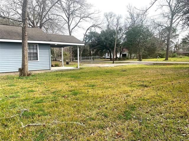 11836 14th Street, Santa Fe, TX 77510 (MLS #58341443) :: Ellison Real Estate Team