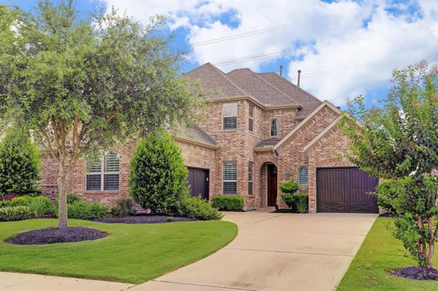 10414 Mossback Pine Road, Katy, TX 77494 (MLS #58342418) :: Lion Realty Group / Exceed Realty
