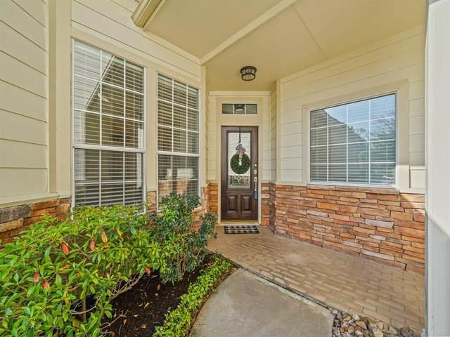 2219 Ridge Wood Lane, Sugar Land, TX 77479 (MLS #58342473) :: Ellison Real Estate Team