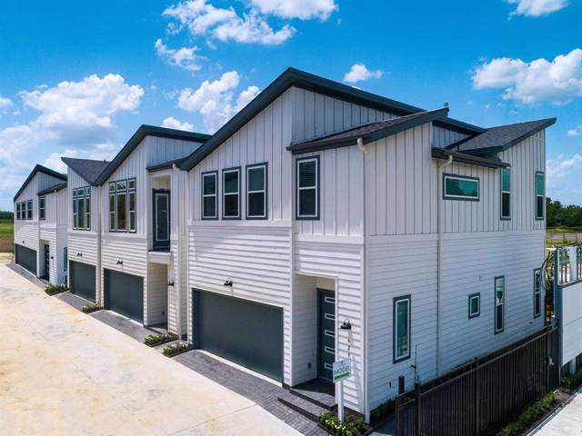 657 Press Street, Houston, TX 77020 (MLS #58343265) :: Texas Home Shop Realty